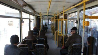 Photo of У громадському транспорті дозволили перевозити більше 10 людей