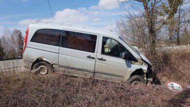 Photo of Смертельна ДТП на Сокальщині: троє людей загинули