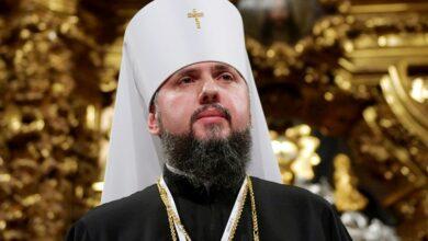 Photo of Митрополит Епіфаній: «Найкраще втихомирює гнів молитва. Молімося, Бог допомагає всім»
