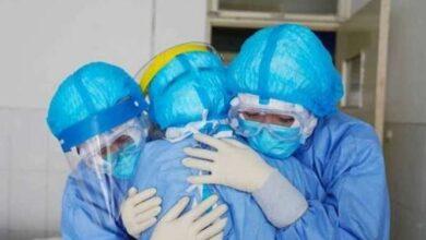 Photo of В Україні понад 330 медпрацівників заразилися коронавірусом