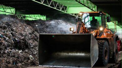 Photo of У Львові триває підготовка до будівництва сміттєпереробного комплексу
