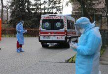 Photo of COVID-19 на Львівщині: 8952 хворих, за останню добу – 120 нових випадків