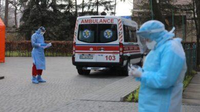 Photo of На Львівщині виявили 17 тисяч хворих на COVID-19