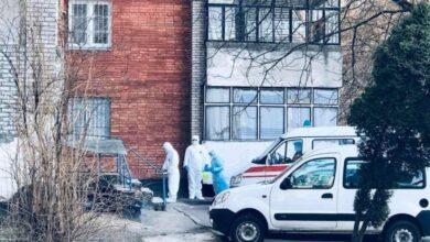 Photo of У Львові померла 38-річна жінка з ознаками ГРВІ
