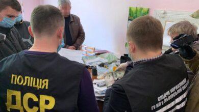 Photo of На Львівщині керівник держіпдприємства вимагав хабар за продаж списаних бочок