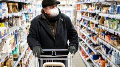 Photo of Українця оштрафували на 17 тисяч, бо пішов у супермаркет без маски