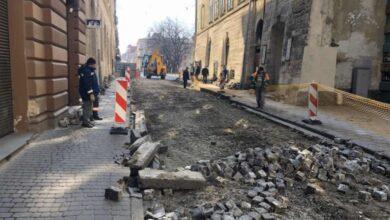 Photo of У Львові за 1,5 мільйони відремонтують вулицю Друкарську