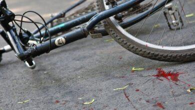 Photo of У ДТП під Новояворівськом загинув 19-річний студент УКУ