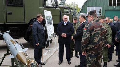 Photo of Не потрібно ставати на коліна: Лукашенко обурений відмовою РФ від ракетного проекту