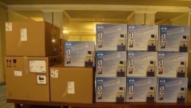 Photo of Центру легеневого здоров'я у Львові передали апарат ШВЛ за два мільйони
