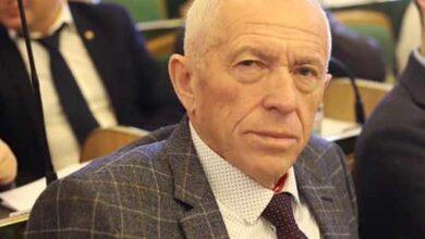 Photo of Відійшов у вічність депутат Львівської облради Зеновій Шептицький