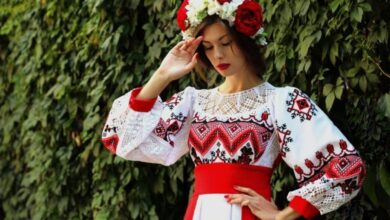 Photo of Українці відзначають День вишиванки | Львівський портал