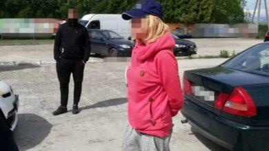 Photo of П'яна водійка намагалася відкупитися від патрульних сотнею доларів