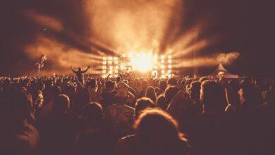 Photo of Очільник МОЗ розповів, коли в Україні можуть дозволити проведення концертів