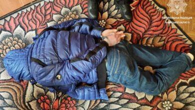 Photo of Патрульні затримали чоловіка, який незаконно проник у квартиру львів'янки і погрожував розправою