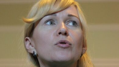Photo of Свистун поновили на посаді очільниці управління комунальної власності ЛМР