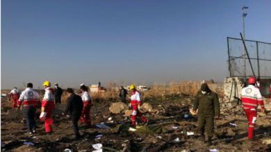 Photo of В Ірані назвали винного у збитті українського літака біля Тегерана