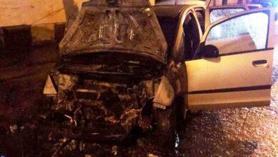 Photo of Палію авто львівської журналістки «Радіо Свобода» дали три роки умовно