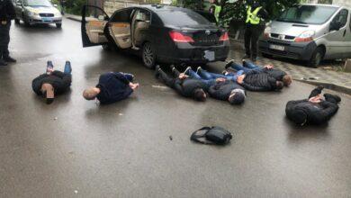 Photo of У Броварах сталася масова стрілянина між перевізниками