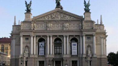 Photo of Львівська опера цими вихідними святкуватиме своє 120-річчя