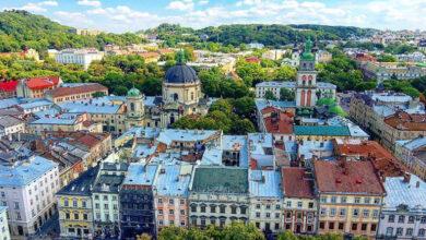 Photo of Через зйомки фільму «Я, «Побєда» і Берлін» у Львові перекриватимуть вулиці