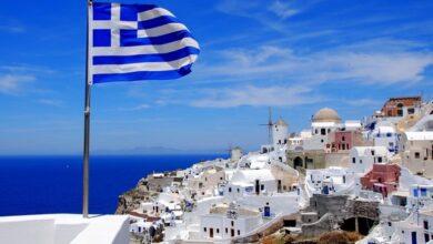 Photo of Греція відновить міжнародне авіасполучення з 1 липня