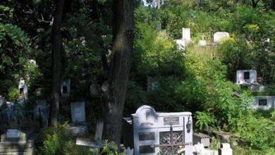 Photo of Землі для поховання на кладовищах Львова вистачить на рік, – мерія