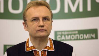 Photo of П'ятеро депутатів Львівської міськради від «Самопомочі» покинули фракцію