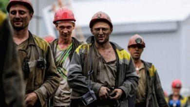 Photo of На Львівщині шахтарі дочекалися зарплат за березень і частину квітня
