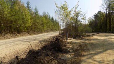 Photo of Інтелігенція Львівщини закликала зупинити варварське будівництво у Страдчі