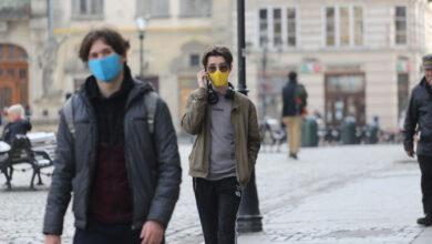 Photo of У Львові побільшала кількість хворих на COVID-19, які у важкому стані