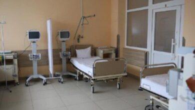 Photo of На Львівщині – ще одна смерть від ускладень коронавірусу