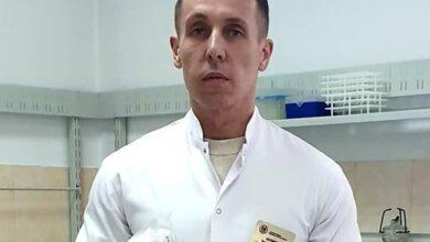 Photo of Ігор Берник: «Найважче було на Великдень: тоді за одну ніч померли троє пацієнтів»