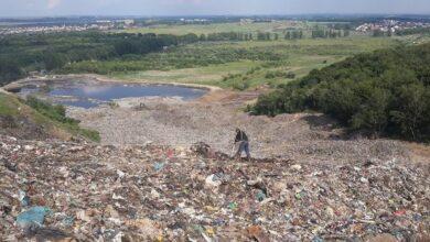 Photo of У мерії Львова кажуть, що Грибовицьке сміттєзвалище більше не забруднює ґрунт і повітря