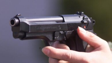 Photo of Порушував карантин: у Кривому Розі жінка підстрелила прокурора
