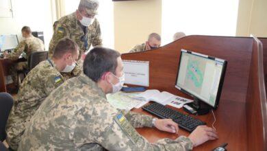 Photo of В Академії сухопутних військ навчають оборонного бою в режимі реального часу за стандартами НАТО