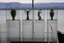 Photo of УЄФА за зрив матчів каратиме команди поразкою або виключенням з турніру