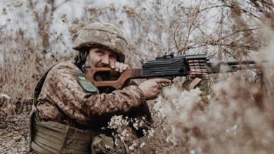 Photo of 18 обстрілів за добу: на Донбасі окупанти поранили двох бійців ЗСУ