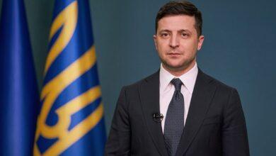 Photo of Зеленський підписав програму співпраці з НАТО на 2020 рік