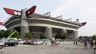 Photo of Сан-Сіро не визнали історико-культурним надбанням Мілана – арену можуть знести