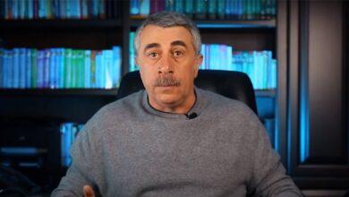 Photo of Проводити випускний чи ні: Комаровський назвав ризики в період епідемії