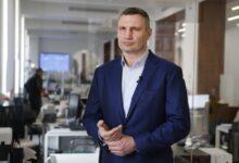 Photo of У Києві можуть повернути жорсткий карантин – Кличко