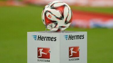 Photo of Бундесліга: розклад та результати матчів 28 туру