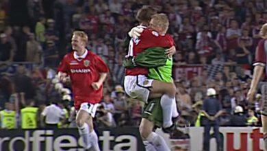 Photo of Шокували Баварію за дві хвилини: як 21 рік тому МЮ виграв Лігу чемпіонів