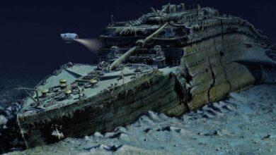 Photo of Камінці за $300 млн та єгипетська мумія: що приховує на дні океану Титанік