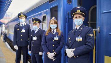 Photo of Укрзалізниця може повністю відновити пасажирське сполучення у серпні