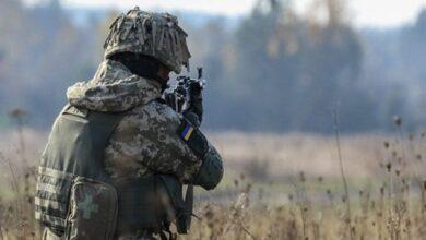 Photo of На Донбасі за добу жодного разу не порушили перемир'я