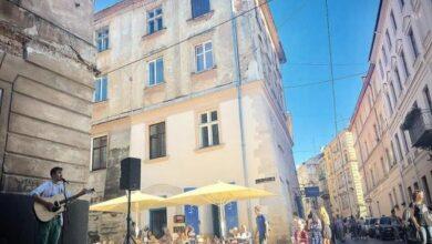 Photo of В центрі Львова дозволили перепланувати дві старовинні кам'яниці під магазин