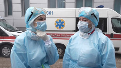 Photo of Число хворих на COVID-19 в Україні зросло на 321 особу