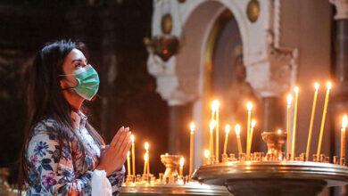 Photo of У Львові можуть відновити богослужіння у церквах, але з певними обмеженнями